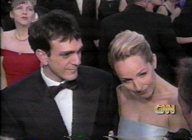 At the 1998 Oscars